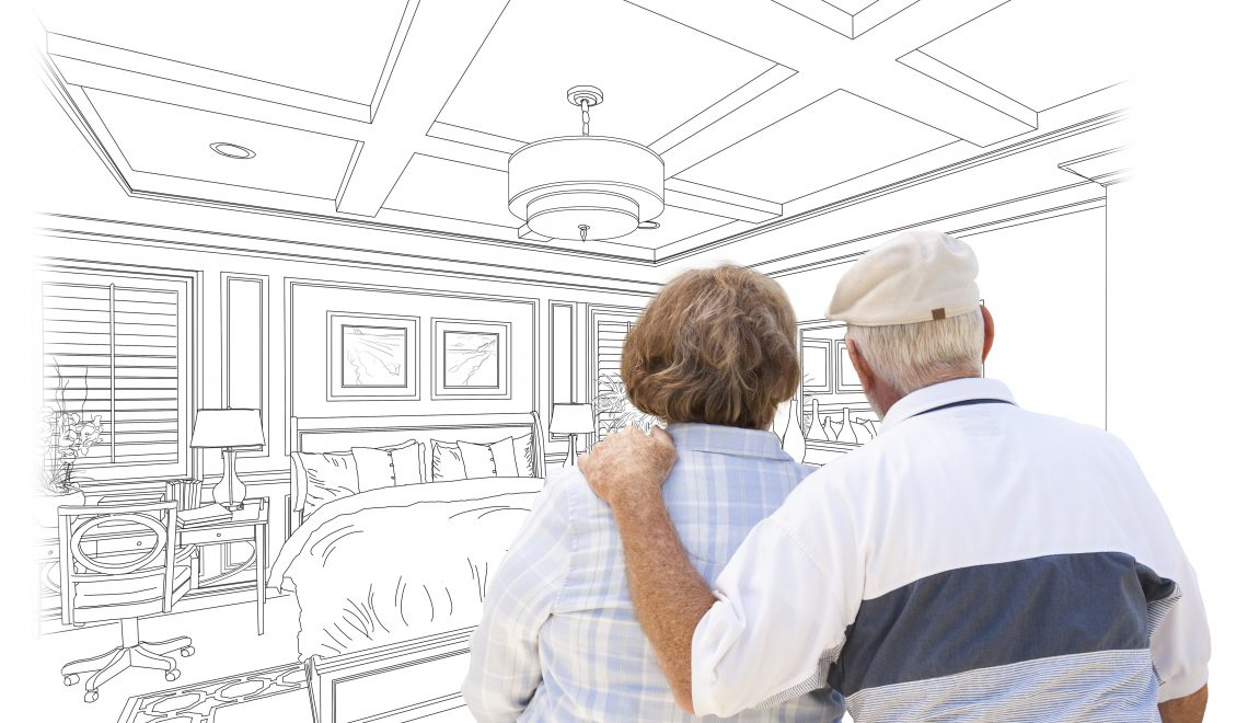 Growing Senior Population Offers Builders and Remodelers New Opportunity