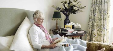 Making the Move to Senior Living Easy for Mom