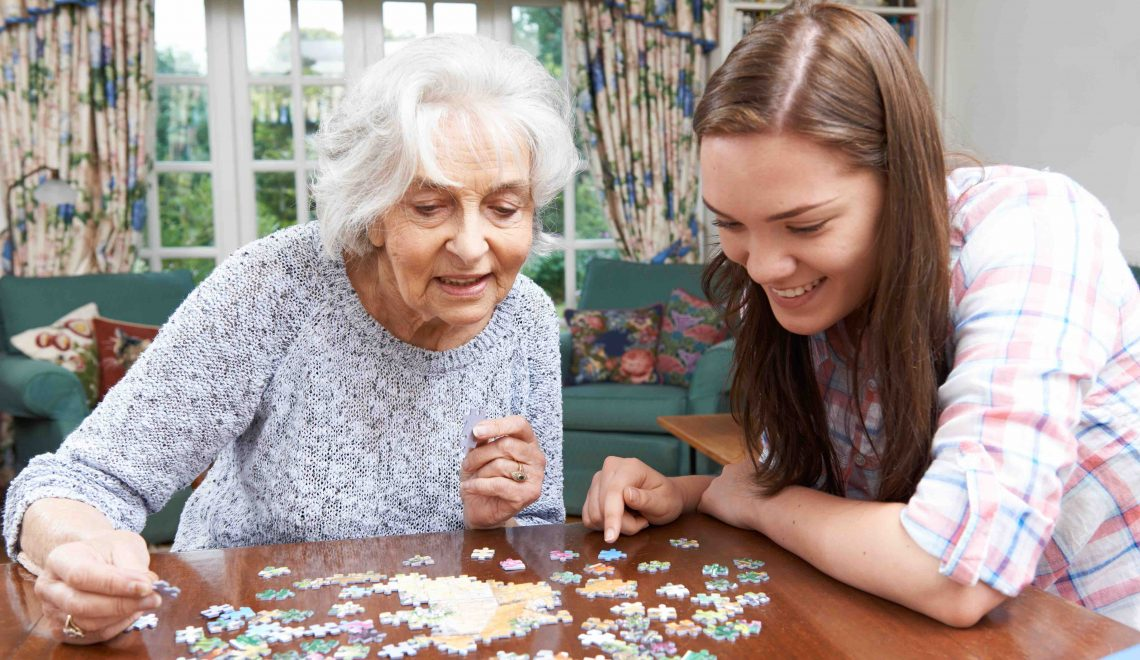 Senior Living Protects Your Parents When You Can't