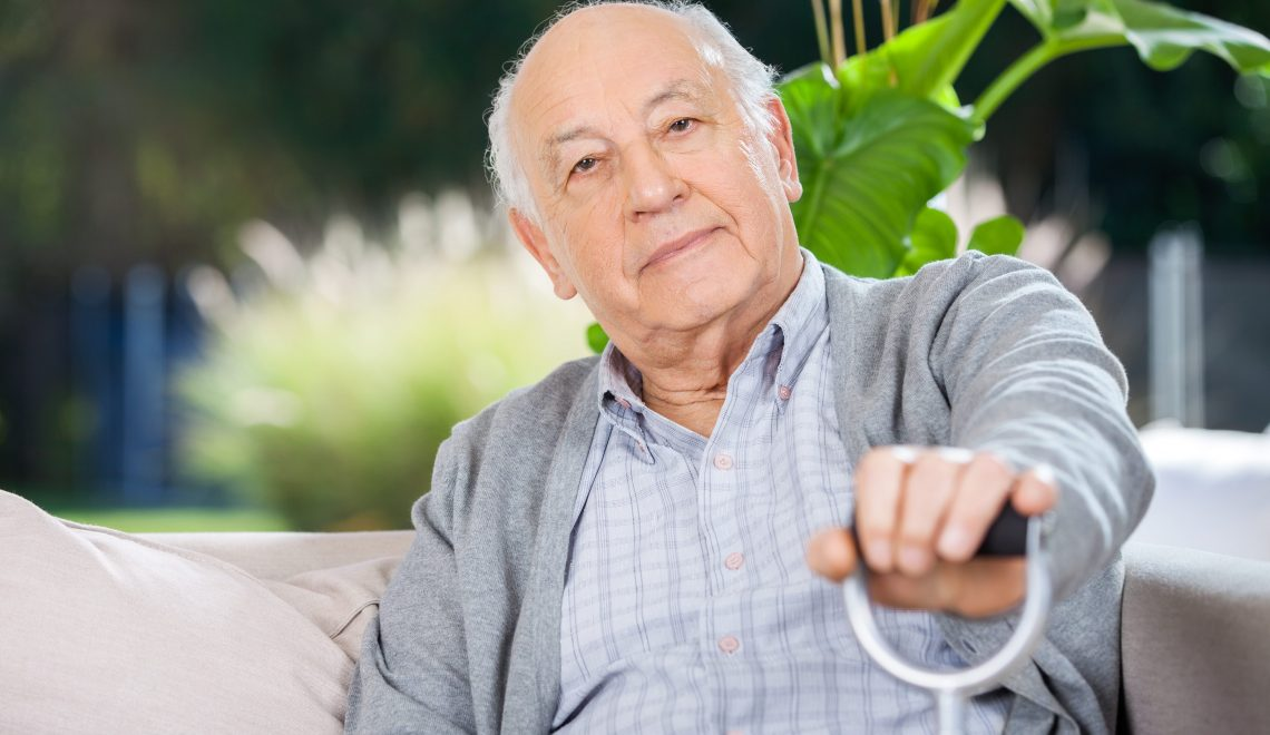Combatting Loneliness in Seniors