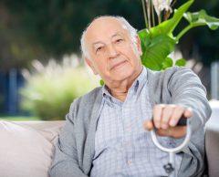 Combatting Loneliness in Seniors