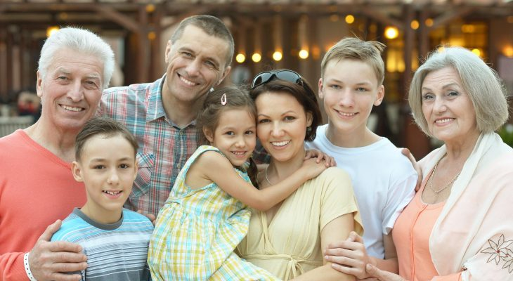 Include Next Generation in Estate Planning Process