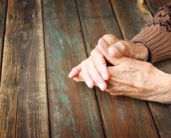 Combat the Isolation of Caregiving