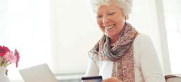 Seniors Shopping Safely Online Guide