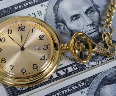 Saving Money After Retirement