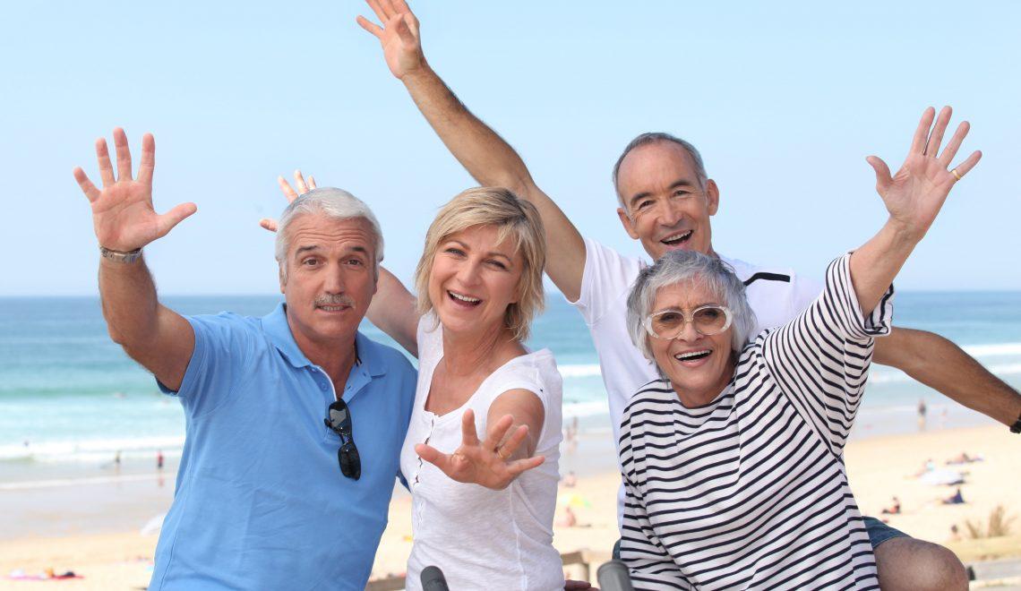 Seniors Need Vitamin D