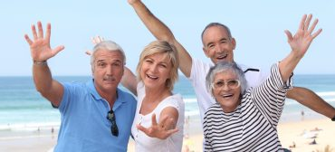Seniors Need Vitamin D