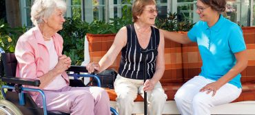 Boost Socialization in Assisted Living