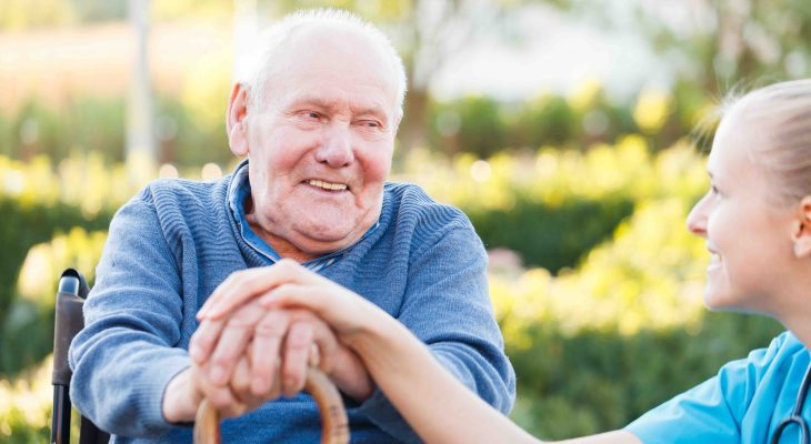 Consider Elder Care Franchise Ownership