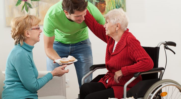 Resistant Parents Moving to a Senior Living Community