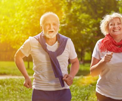 Exercising with Allergies
