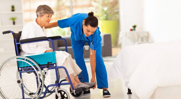 Best Franchises are in Senior Care