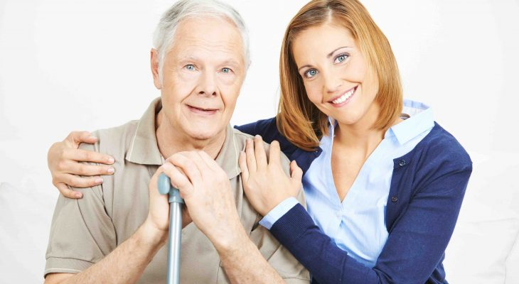 Make a Difference by Starting a Senior Care