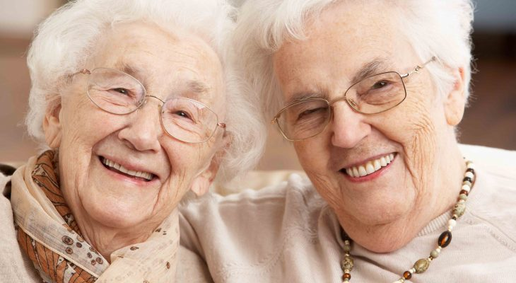 Importance of Seniors and Social Connections