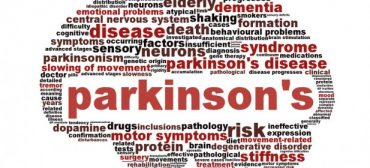 Caregiver's Asylum from Parkinson's Psychosis