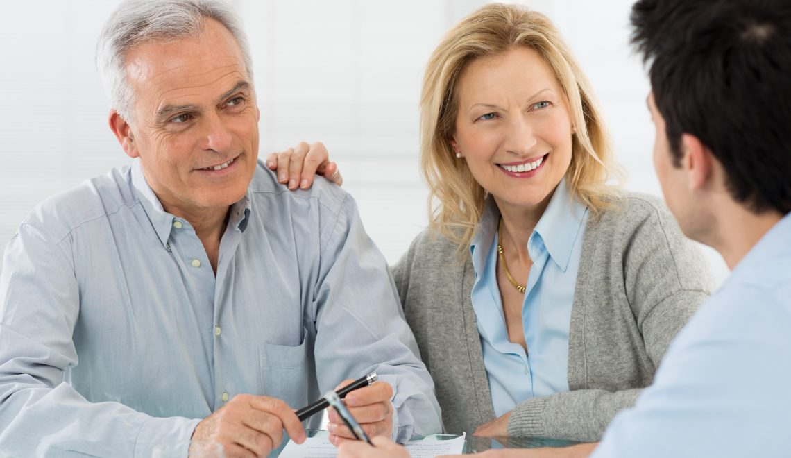 5 Reasons to Meet a Financial Advisor