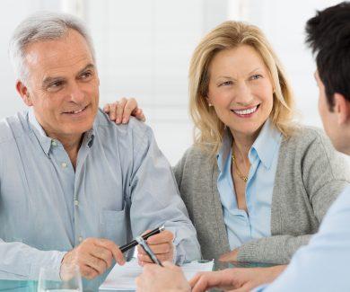 5 Reasons to Meet a Financial Advisor