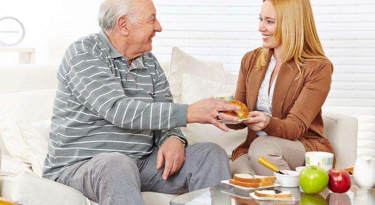 Tips for Seniors Downsizing