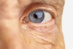 Care For Your Eyes As You Age