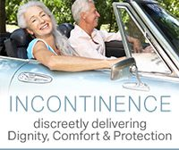Overcoming the Stigma Around Elderly Incontinence
