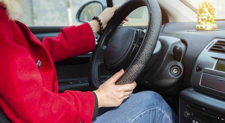 5 Ways to Avoid Parking Lot Assaults