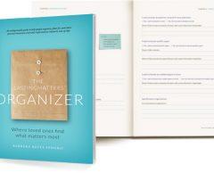 Lasting Matters Organizer