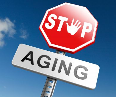 Fight Aging with These Vitamins