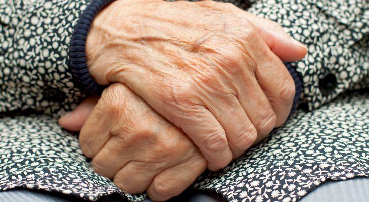 Survey Finds Seniors Avoid Digital Elder Care Tools