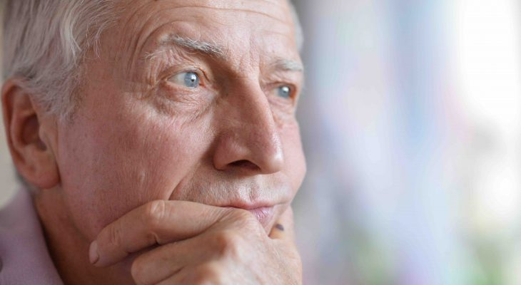 Facts About Senior Isolation