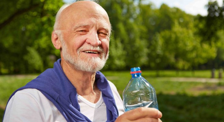 Signs of Dehydration