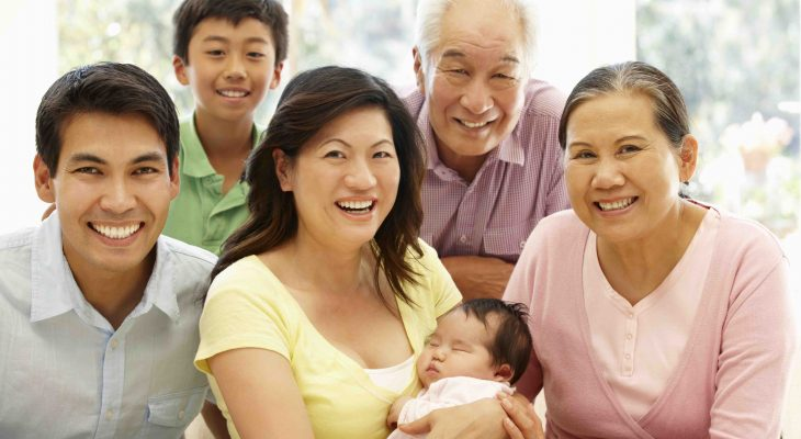 Moving An Elderly Parent Closer to Your Home