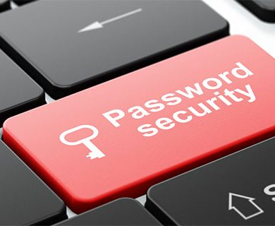 How to Manage Your Passwords