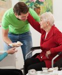 Caregiving After a Stroke