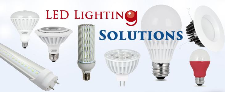 Energy Saving Led Light Bulbs