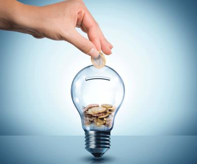 Money Saving Ideas for Home Energy