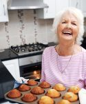 Kitchen Safety Tips for Seniors Receiving In-Home Care