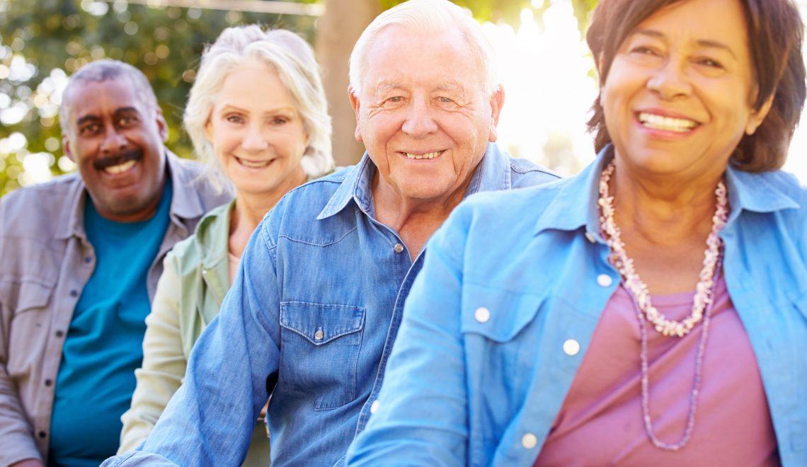 Local Non-Profits Providing Senior Care Help