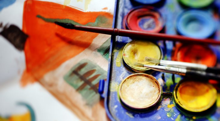 Art Therapy for Elders in Senior Care