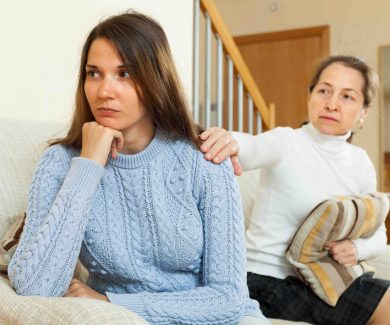 How To Be a Caregiver for a Difficult Person