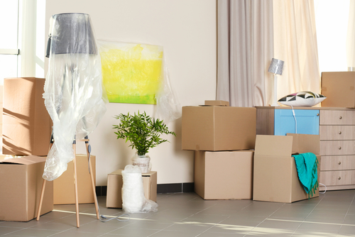 How to Enjoy Downsizing