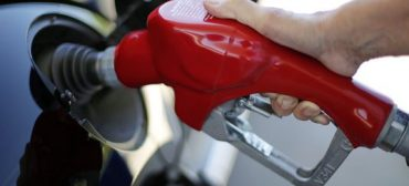 Thieves Targeting Women at the Gas Pump
