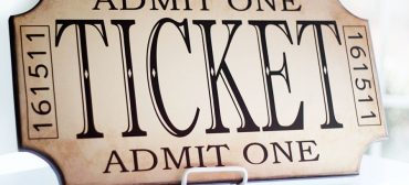 Making theater tickets accessible