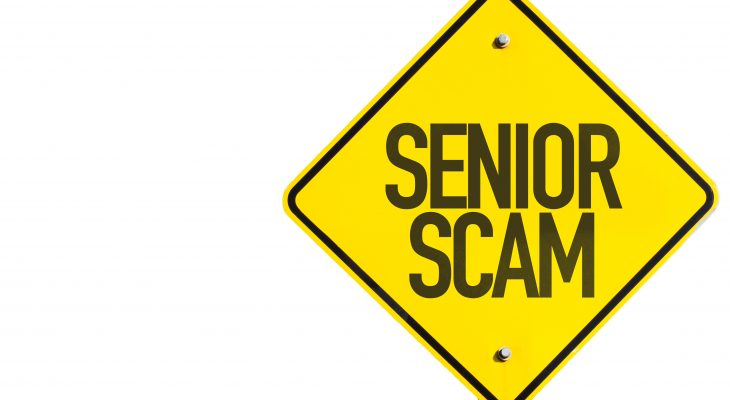 Benefits of Seniors Having a Fraud Alert