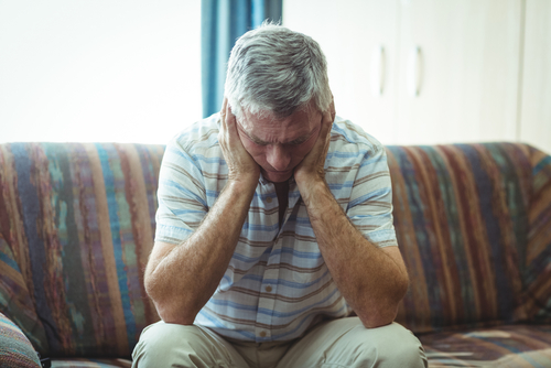 Signs Your Aging Parent Needs Caregiving Support