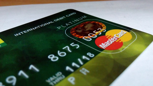 Protecting Credit Cards from Identity Theft