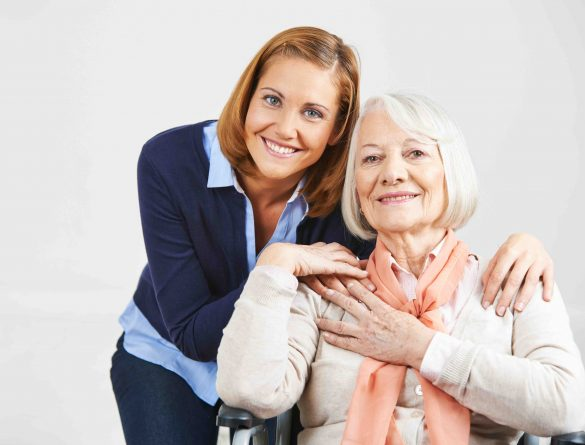 Home Care for Osteoporosis
