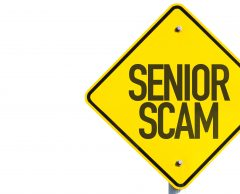 How Home Care Can Protect Seniors from Online Scams