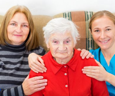 Top 4 Intelligent Home Technologies for Caregiving