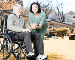 How Home Care Can Help 6 Common Physical Difficulties