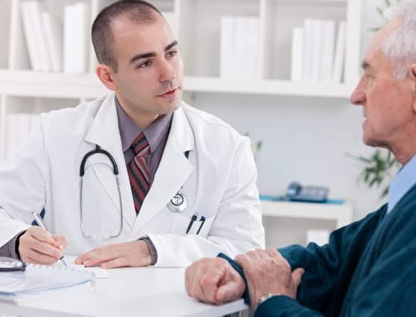 What Kind of Doctor Treats Dementia?
